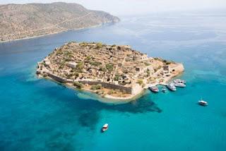 Επιχείρηση της ΕΛΑΣ και στη Νήσο Χρυσή - Συνέλαβαν πάλι κατασκηνωτές - Φωτογραφία 1