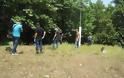 Ο νεκρός Μάριον Κόλα με το καλάσνικοφ στο σημείο της συμπλοκής - H επίσημη ανακοίνωση της ΕΛ.ΑΣ - Δείτε φωτο - Φωτογραφία 5