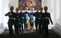 Οι φρουροί του Κρεμλίνου και τα μυστικά τους