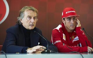 ΤΡΑΒΗΞΕ ΤΟ... ΑΥΤΙ ΤΟΥ ΑΛΟΝΣΟ Η Ferrari! - Φωτογραφία 1