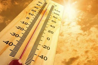 Πάτρα: Σήμερα η πιο ζεστή μέρα του καλοκαιριού - Στους 40 ο υδράργυρος - Ανοιχτά τα ΚΑΠΗ για το κοινό - Φωτογραφία 1