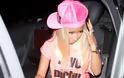 Δαχτυλίδι αξίας μισού εκατ. δολαρίων για τη Nicki Minaj - Φωτογραφία 2