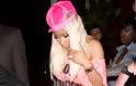 Δαχτυλίδι αξίας μισού εκατ. δολαρίων για τη Nicki Minaj - Φωτογραφία 3