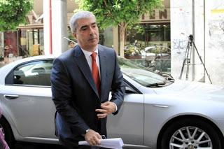Κεδίκογλου: Να ξεκαθαρίσει ο Τσίπρας τις θέσεις του για το Δημόσιο - Φωτογραφία 1