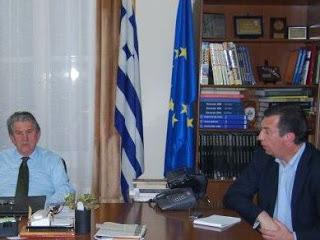 Δ.Τριανταφυλλόπουλος: Mεγάλη μου τιμή η Προεδρία... αλλά η αντιπολίτευση δεν σταματά! - Φωτογραφία 1