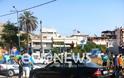 Χαλκίδα: Η μητέρα βγήκε από το τρακαρισμένο αυτοκίνητο αγκαλιά με τα δύο της τραυματισμένα παιδιά! - Φωτογραφία 2