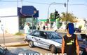 Χαλκίδα: Η μητέρα βγήκε από το τρακαρισμένο αυτοκίνητο αγκαλιά με τα δύο της τραυματισμένα παιδιά! - Φωτογραφία 4