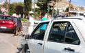 Χαλκίδα: Η μητέρα βγήκε από το τρακαρισμένο αυτοκίνητο αγκαλιά με τα δύο της τραυματισμένα παιδιά! - Φωτογραφία 5
