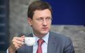 Τα σχέδια της Ρωσίας στον ενεργειακό τομέα, αναπτύσσει ο υπουργός Ενέργειας της χώρας, Αλεξάντρ Νόβακ.