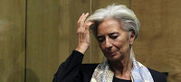 Financial Times: Το ΔΝΤ καλεί την Ευρώπη να μειώσει το ελληνικό χρέος... !!! - Φωτογραφία 1