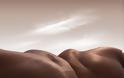 Γυμνά σώματα δημιουργούν απίθανα φυσικά τοπία! - Φωτογραφία 3
