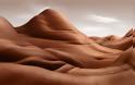 Γυμνά σώματα δημιουργούν απίθανα φυσικά τοπία! - Φωτογραφία 6