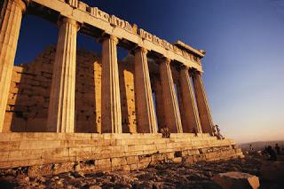 Ένα ποίημα για την Ελλάδα - Χώρα του Φωτός - Φωτογραφία 1