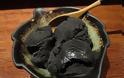 Ασυνήθιστο κατάμαυρο… παγωτό! - Φωτογραφία 5