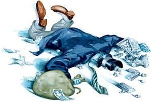 Επτά μύθοι για την κρίση του χρέους - Φωτογραφία 1