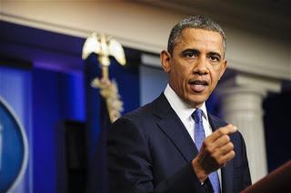 B.Obama: Λήψη κάθε αναγκαίου μέτρου έναντι απειλής της Αλ Κάιντα - Φωτογραφία 1