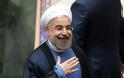 ΡΟΧΑΝΙ Ορκίστηκε ο νέος πρόεδρος του Ιράν