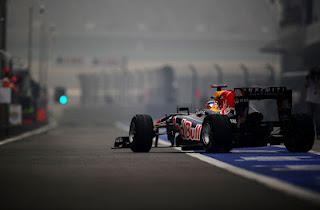 Red Bull: Στην Κίνα με στόχο την πρώτη της νίκη - Φωτογραφία 1
