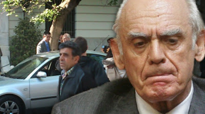 Πόρισμα καταπέλτης των εισαγγελέων για τον Άκη Τσοχατζόπουλο - Φωτογραφία 1