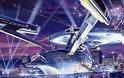 Ένα διαστημόπλοιο στην καρδιά του Λας Βέγκας - Φωτογραφία 5