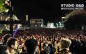 Ναύπλιο συνάντηση επιταφίων στην πλατεία Συντάγματος - Φωτογραφία 2