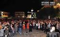 Ναύπλιο συνάντηση επιταφίων στην πλατεία Συντάγματος - Φωτογραφία 4