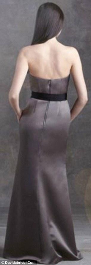 Γκάφα με Photoshop σε μοντέλο του οίκου μόδας της Vera Wang - Φωτογραφία 3