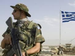 Επίθεση Ταλιμπάν εναντίον της ελληνικής δύναμης στο Αφγανιστάν - Φωτογραφία 1