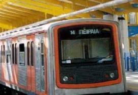 Πώς κινούνται σήμερα Τραμ, Μετρό και Ηλεκτρικός - Φωτογραφία 1