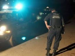 Μεγάλη επιχείρηση της αστυνομίας πριν λίγο στο Περιστέρι - Σύλληψη 3 ατόμων εμπόρων ναρκωτικών - Φωτογραφία 1