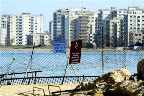 Σχέδιο για την αναγνώριση των κατεχομένων έχει η Τουρκία, σύμφωνα με τη Milliyet - Φωτογραφία 1