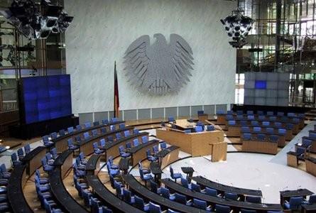 Λογοκρισία διαφωνούντων Γερμανών βουλευτών; - Φωτογραφία 1