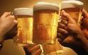 Η μπύρα κάνει τους άνδρες εξυπνότερους!