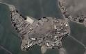 Το Google Earth αποκάλυψε τα εντυπωσιακά αναχώματα του Περού - Φωτογραφία 2