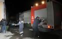 Πυρπόλησαν αυτοκίνητα Βουλγάρων στους Κουνάβους Ηρακλείου μετά την συμπλοκή! [video] - Φωτογραφία 3