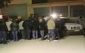 Πυρπόλησαν αυτοκίνητα Βουλγάρων στους Κουνάβους Ηρακλείου μετά την συμπλοκή! [video] - Φωτογραφία 4
