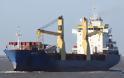 Ύποπτο πλοίο ταξιδεύει προς την Τουρκία