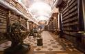 Εκπληκτική βιβλιοθήκη-μουσείο στην Πράγα! - Φωτογραφία 4