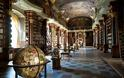 Εκπληκτική βιβλιοθήκη-μουσείο στην Πράγα! - Φωτογραφία 6