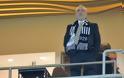 Αρχηγική εμφάνιση Σαββίδη για χρέη, Τούμπα, προπονητήριο, επενδύσεις 150 εκατ. ευρώ!