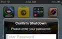 Power Security: Cydia tweak new ($0.99) - Φωτογραφία 1