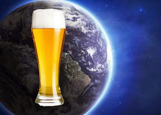 Μπύρα με… φεγγαρόσκονη! - Φωτογραφία 1