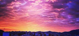 Γιατί ξαφνικά, οι Αθηναίοι ξύπνησαν σήμερα και άρχισαν να φωτογραφίζουν τον ουρανό - Φωτογραφία 1
