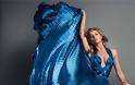 Ζιζέλ: Σέξι και… ολόγυμνη στη Vogue! - Φωτογραφία 11