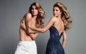 Ζιζέλ: Σέξι και… ολόγυμνη στη Vogue! - Φωτογραφία 12