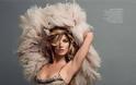 Ζιζέλ: Σέξι και… ολόγυμνη στη Vogue! - Φωτογραφία 4