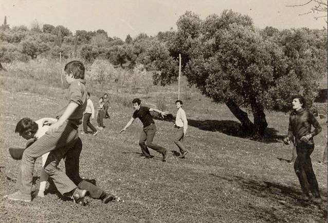 3768 - Ποδόσφαιρο στο Άγιο Όρος (φωτογραφίες) - Φωτογραφία 2