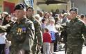 Φωτο-Βίντεο: Παρέλαση Θήβα 28η Οκτωβρίου 2013-Κατάθεση στεφάνων