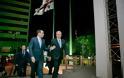 Δηλώσεις ΥΕΘΑ Δημήτρη Αβραμόπουλου και Υπουργού Άμυνας της Γεωργίας Ιrakli Αlasania μετά τη συνάντησή τους στην Τιφλίδα - Φωτογραφία 3