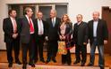 Δηλώσεις ΥΕΘΑ Δημήτρη Αβραμόπουλου και Υπουργού Άμυνας της Γεωργίας Ιrakli Αlasania μετά τη συνάντησή τους στην Τιφλίδα - Φωτογραφία 7